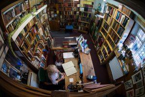 Winchester Bookshop® Harvey Mills Photography 2017