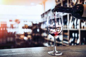 Toscanaccio wine pouring ®Harvey Mills Photography 2017