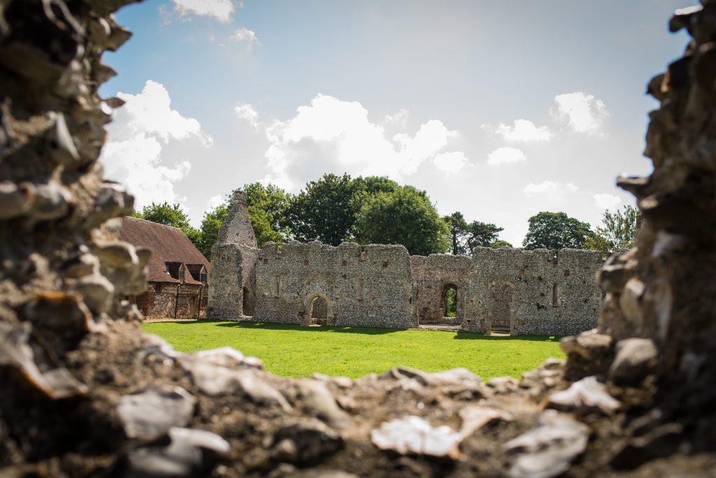 Bishop's Waltham Palace