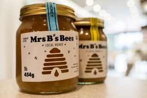 Mrs B's Bees - Honey