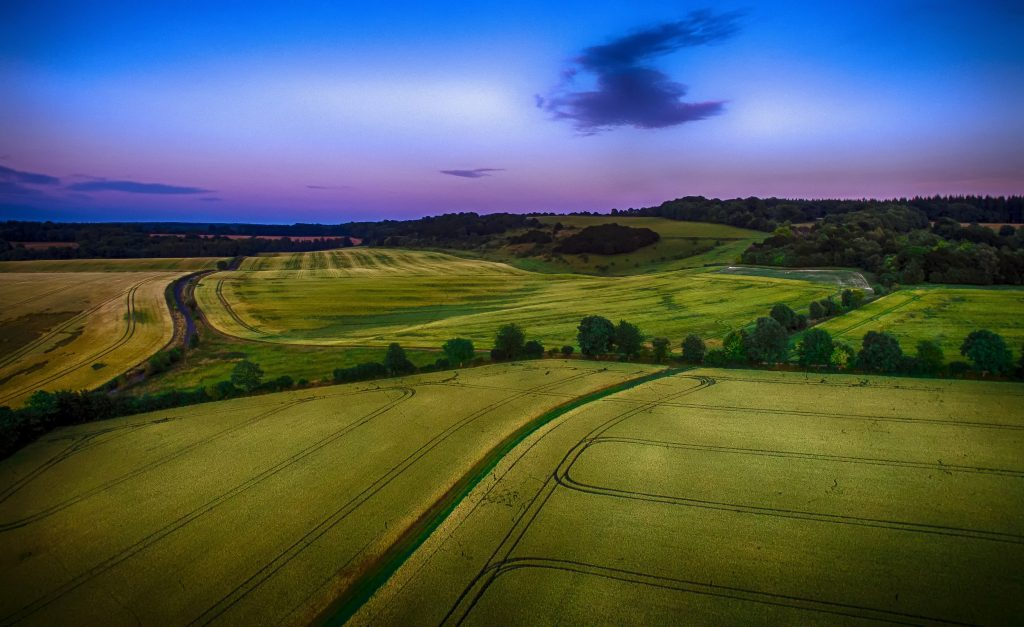 Farley Mount - Gilbert Yates Photography