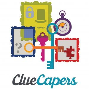 ClueCapers - Escape Rooms in Winchester