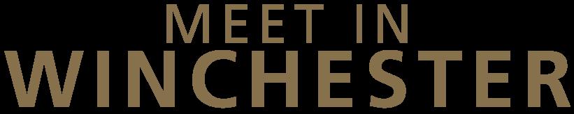 Visit Winchester logo