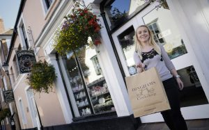 Dinghams Independent Cook Shop in Winchester
