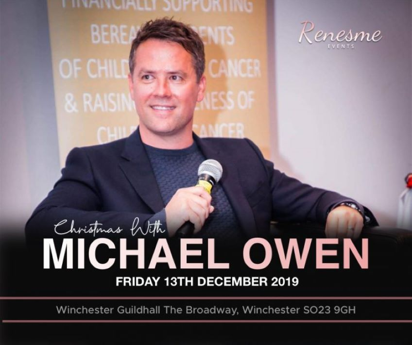 Micheal Owen