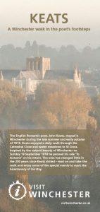 Keats cover