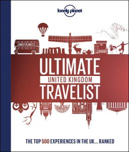 Ultimate United Kingdom Travelist