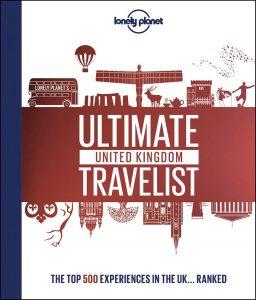 Ultimate United Kingdom Travelist