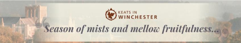 Keats 2019