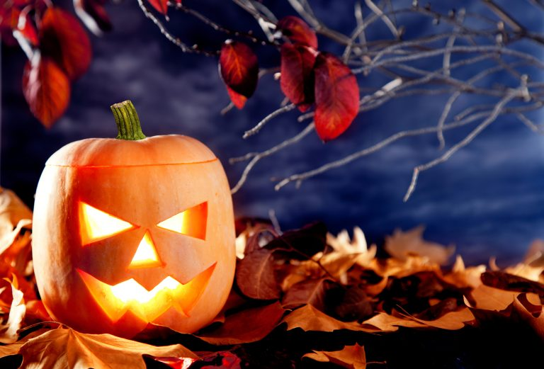 Halloween Tour Winchester
