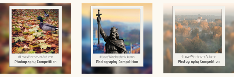 Visit Winchester Photo Competition