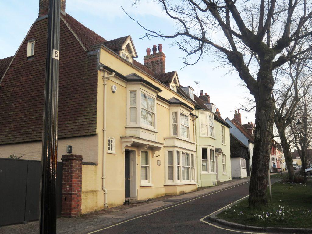50 Broad Street,, Alresford, near Winchester