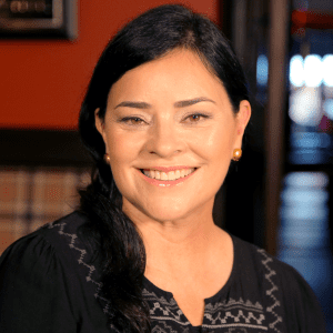 A picture of Diana Gabaldon